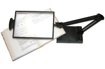 Carson MagniScreen 2x Standing & Reading Magnifier TM-66