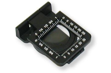 Carson Metal LinenTest 5x Compact Fold-Out Magnifier LT-80