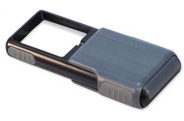 Carson MiniBrite5x Magnifier, Black PO-55