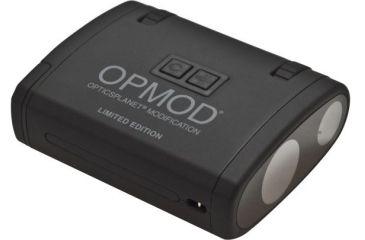 Carson OPMOD DNV 1.0 Limited Edition Mini Aura Digital Night Vision Pocket Monocular, Black NV-200OP