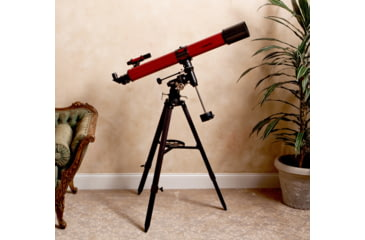Carson Rp 400 Red Planet Series Telescope