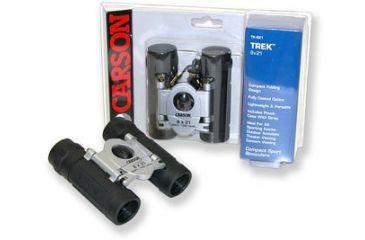 Carson TK-821 Packaging