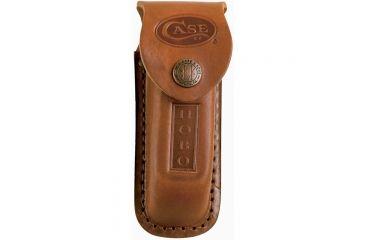 Case Hobo Leather Sheath 01049