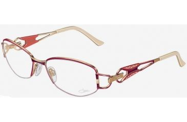 Cazal Eyeglass 1007 Style