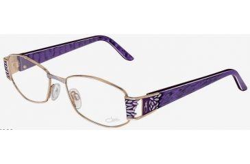 Cazal 1009 Eyeglasses Frame Style