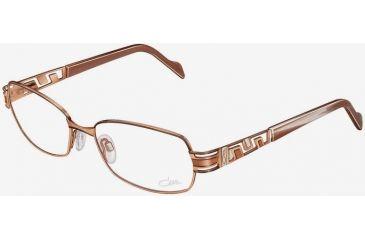 Cazal 1010 Eyeglass Frame Style