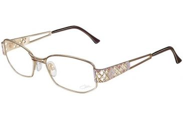 Cazal 1013 Eyewear - 929 Brown-Pink