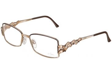 Cazal 4147 Eyewear - 970 Brown-Bronze