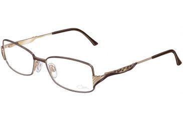 Cazal 4150 Eyewear - 104 Brown-Leopard