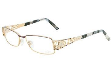 Cazal 4164 Eyewear with 002 Anthracite-Cream