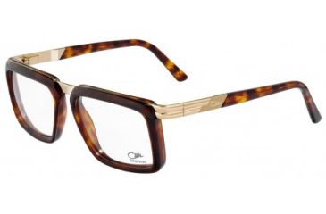 Cazal 6006 Men Sunglasses, Demi Amber-Gold, 56-17-145 6006-002