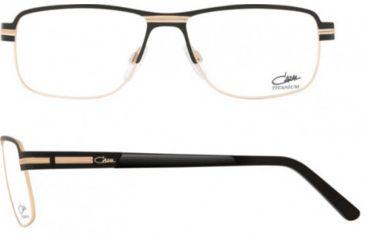 0964fab17a3b Cazal 7064 Eyeglass Frames - Men s
