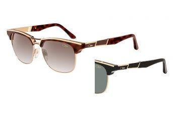 9a01fbbca5f9 Cazal Cazal 9050 Sunglasses