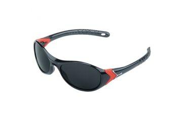 Cebe Cricket Proggressive Rx Sunglasses Shiny Black Frame, 198400001