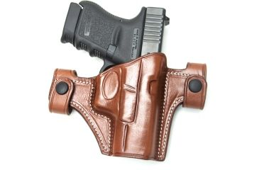 Cebeci Arms Leather Snap SW J Frame Holster 20832