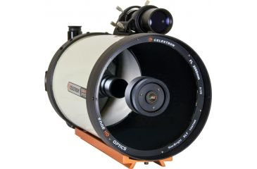 EdgeHD Optics Front
