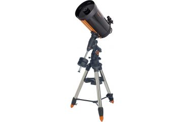 Celestron 14in. CGEM DX 1400 FASTAR Computerized Telescope on CGEM DX Computerized Equatorial Mount 11005