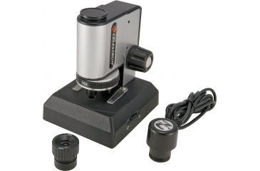Celestron Digital & Optical Microscope 44330