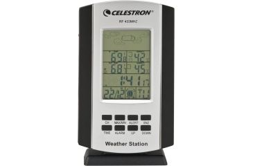 Celestron Compact Weather Station 47001