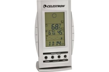 Celestron Compact Barometric Weather Station 47003