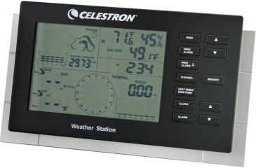 Celestron Deluxe Weather Station 47009