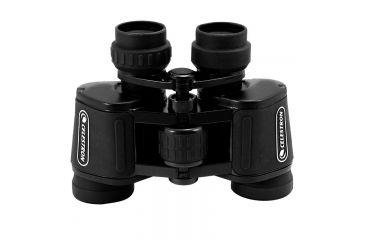 Celestron UpClose G2 7x35 Binoculars, Porro Prism - Box 71250