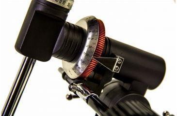 4-OpticsPlanet Exclusive Celestron AstroMaster 114EQ Telescope w/ Celestron Motor Drive 93514