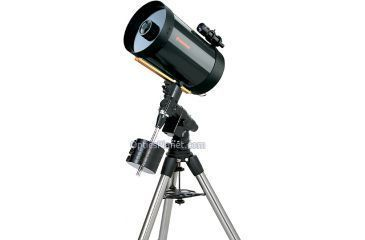 Celestron C11 S Schmidt-Cassegrain Telescope with CG-5 German Equatorial Mount