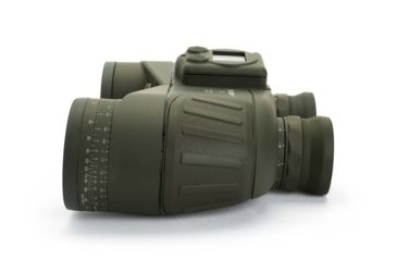 5-Celestron Cavalry 7x50 GPS Binoculars