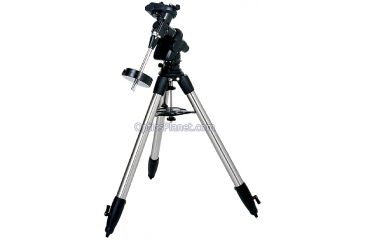 Celestron CG-5 German Equatorial Mount System with Tripod and Counterweight - 91517