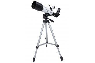 1-Celestron EclipSmart Travel Solar Telescope 50