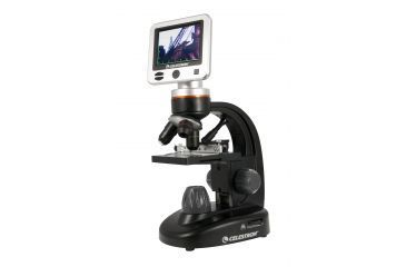 Celestron LCD Digital Microscope II 44341