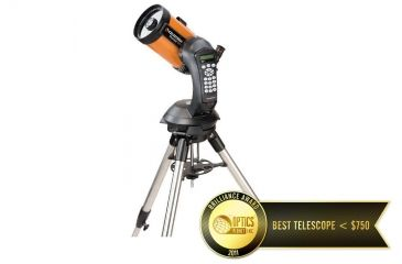 Best Telescope < $750