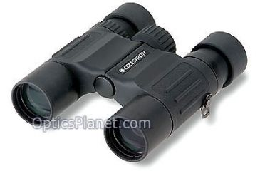 Celestron Noble 10x28 Waterproof Binoculars 71208