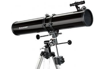 Celestron powerseeker eq astronomical telescope