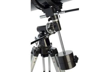 Celestron powerseeker eq telescope w smartphone adapter