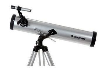 Celestron powerseeker astronomical telescope free