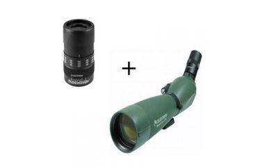 3-Celestron Regal M2 LER 27x80mm ED Spotting Scope