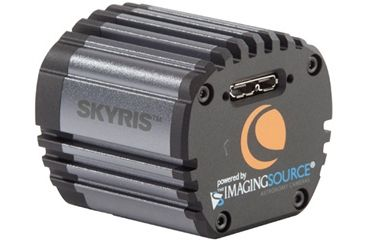 Celestron Skyris 132M Astroimaging Camera,Black 95509