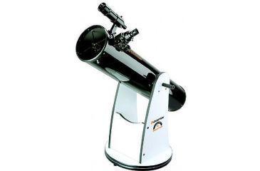 1-Celestron Star Hopper 8 Dobsonians Telescope 10800