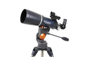 Celestron telescope astromaster az short refractor f
