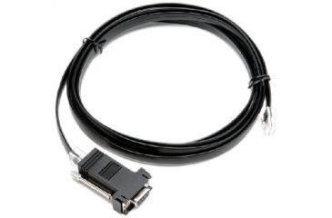Celestron Telescope Computer PC Programming Cable 93922