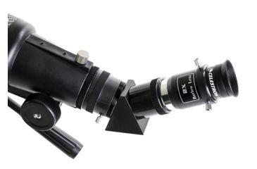Celestron Travel Scope 70DX, 10-168x Portable Telescope