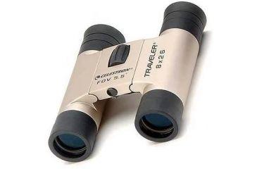 Celestron Traveler 8x26 Binoculars 71575