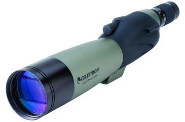 Celestron ultima 80 Straight Spotting Scope 52254