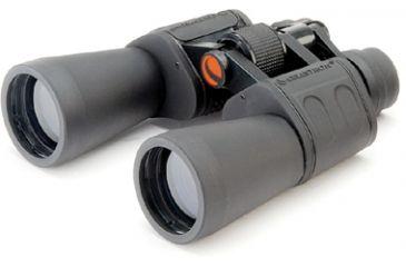 Celestron UpClose 10-30x50 Zoom Porro Prism Binocular 71140