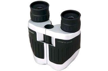 Celestron 8-24x25 UpClose Zoom Compact Porro Prism Binoculars 71084