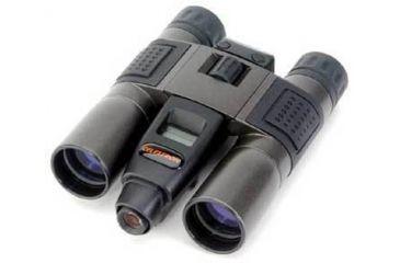 Celestron VistaPix 8x30mm SD Binocular and 1.3MP Digital Camera With Expandable Memory - 72203