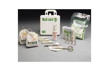 Certified Safety Safety Award First Aid Kit, Certified Safety K205-040 First Aid Kit Safety Award