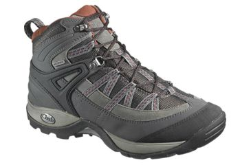 ac0afb63f73 Chaco Holbuck Waterproof Hiking Boot - Mens | Highly Rated Free ...